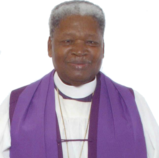 Bishop Cornelius Fletcher Porter