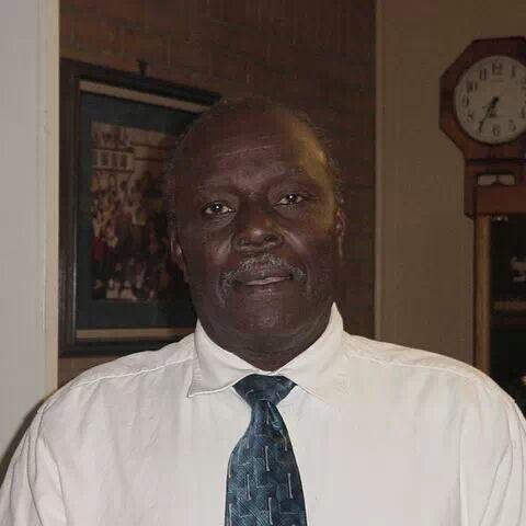 Deacon R. L. Grimes, Sr.