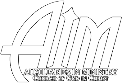 Auxiliaries In Ministry – Church Of God In Christ 576cc6218