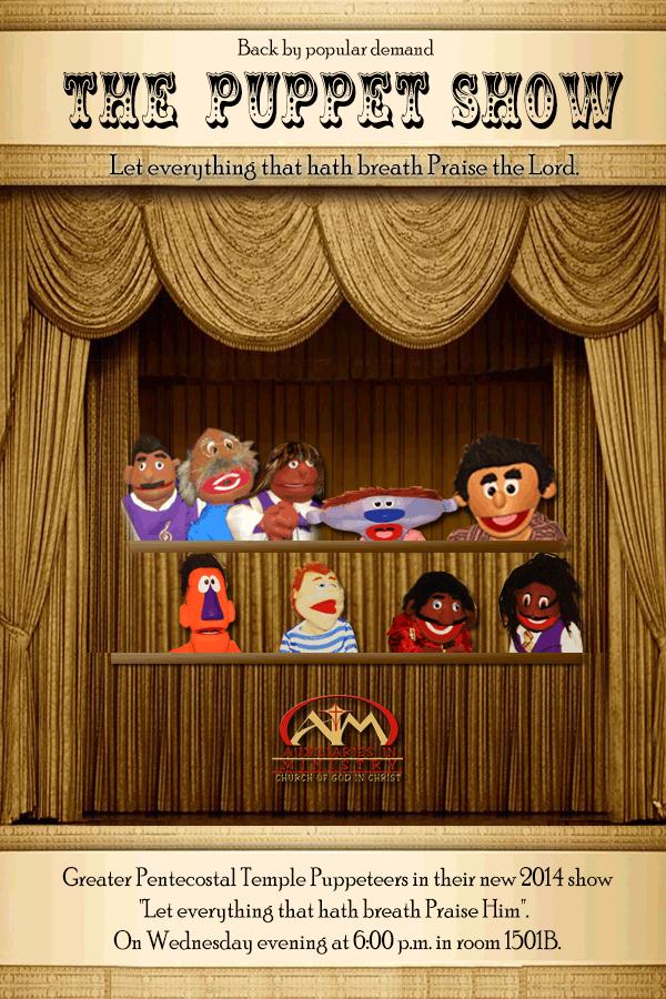 puppet-flyer