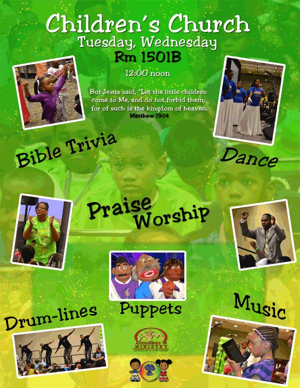 Childrens-Church-2014
