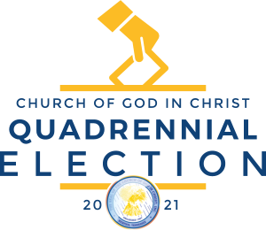 Church Of God In Christ Official Quadrennial Election Site