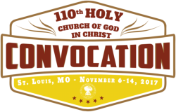 110th Holy Convocation