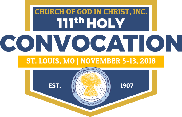 111th Church Of God In Christ Holy Convocation – Ready  Set