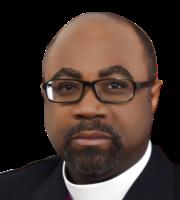 Bishop Brandon Porter General Board Member