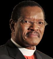 Charles E. Blake, Sr. Presiding Bishop