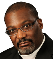 Bishop Frank A. White Freeport, NY