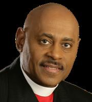Bishop Paul S. Morton Atlanta, GA