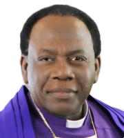 Bishop Stenneth  Powell Charlotte, NC