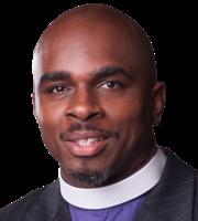 Bishop Vincent Mathews South Africa