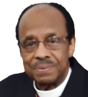 Bishop Roy L. H. Winbush General Board Member