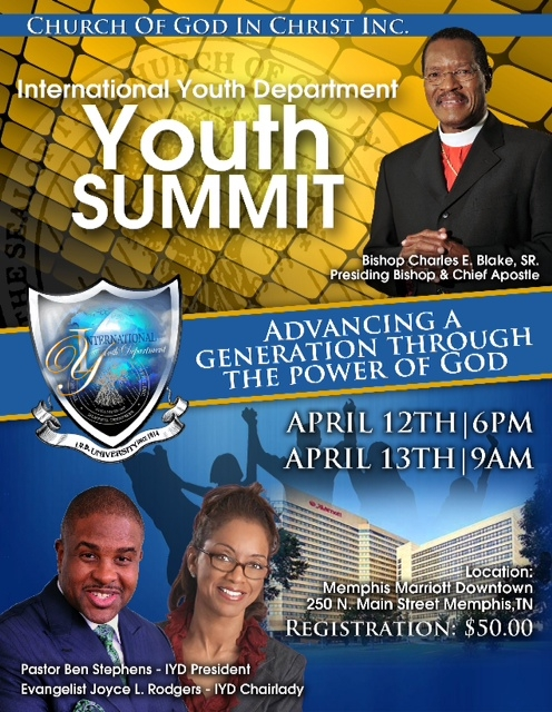 IYD Youth Summit