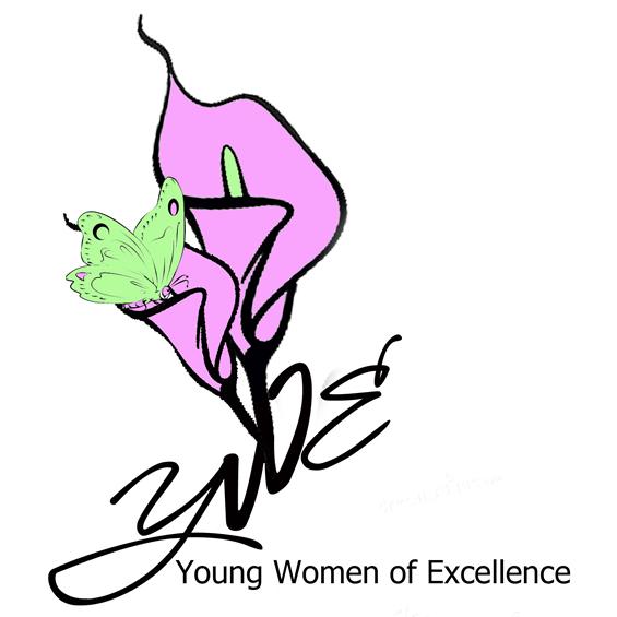YWE Logo