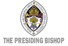 The Presiding Bishop's Office