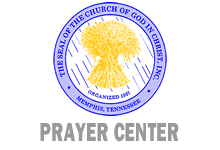 COGIC Prayer Center