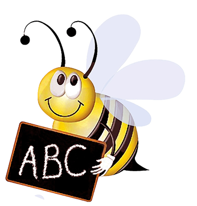 """Bee"" Your Very Best Self!"