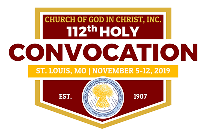 Holy Convocation – International Sunday School Department