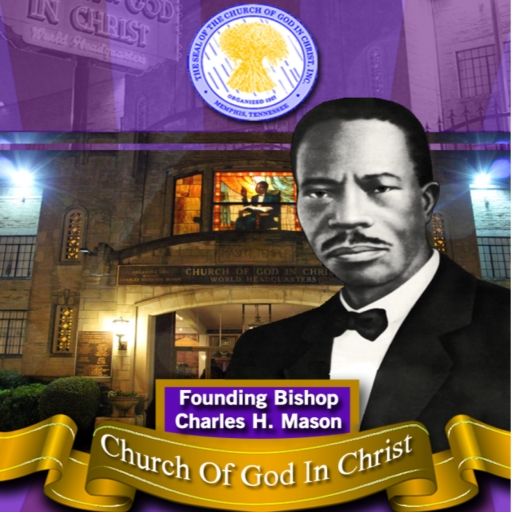 My COGIC APP