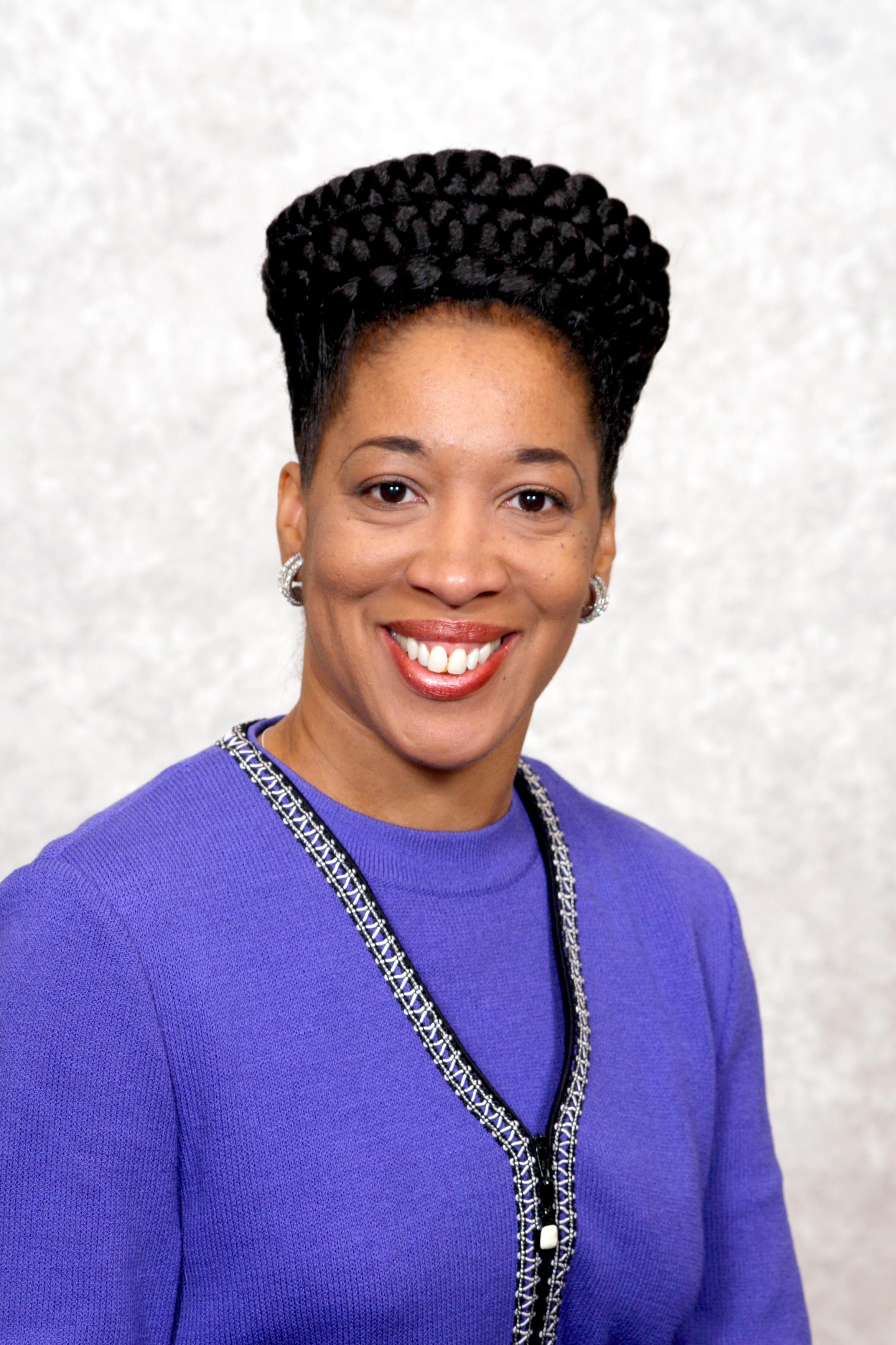 Missionary Elizabeth Wilson