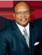 Pastor Edwin C. Bass, President