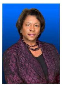Dr. Velda Slack
