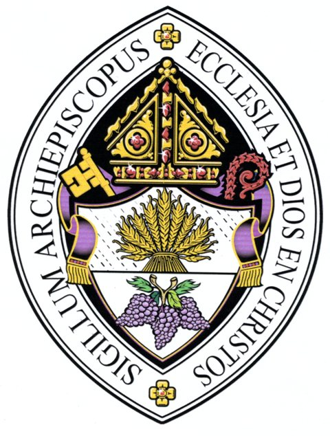 Church of God in Christ Bishop Seal http://www.cogic.org/blog/presiding-bishop-urges-voter-registration/