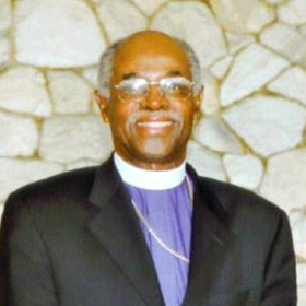 Bishop Norman Quick