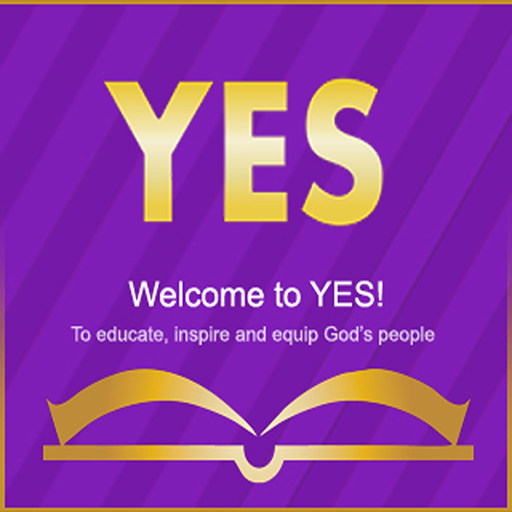 COGIC Yes Lord App