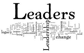 LEADERS GRAPHIC
