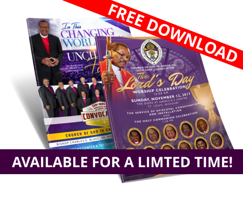 111th Holy Convocation – Church Of God In Christ, Inc