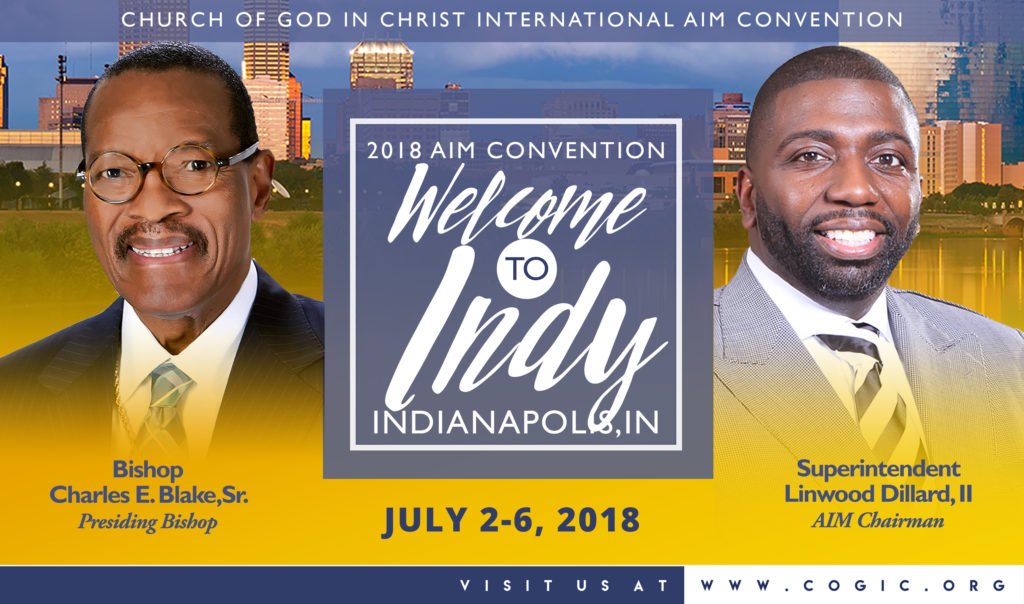 showing 2nd image of Cogic 2018 Holy Convocation Registration International Convocation – COOLJC