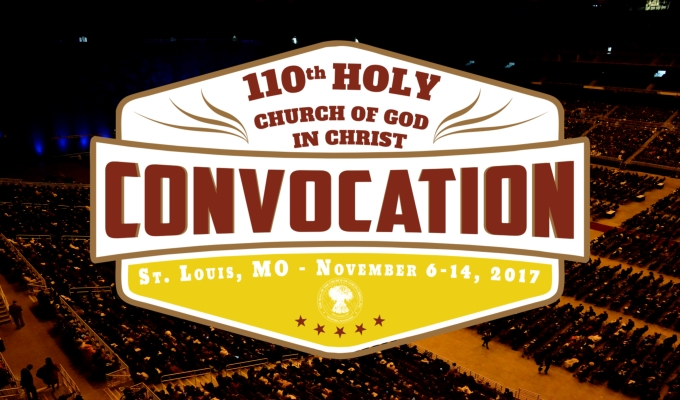 Events – Church Of God In Christ