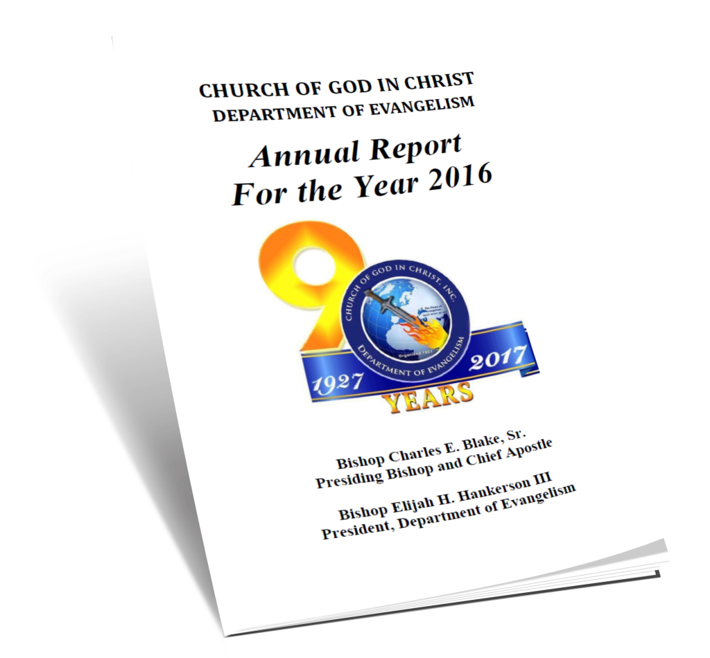 2484a87f0558 Annual Report For the Year 2016