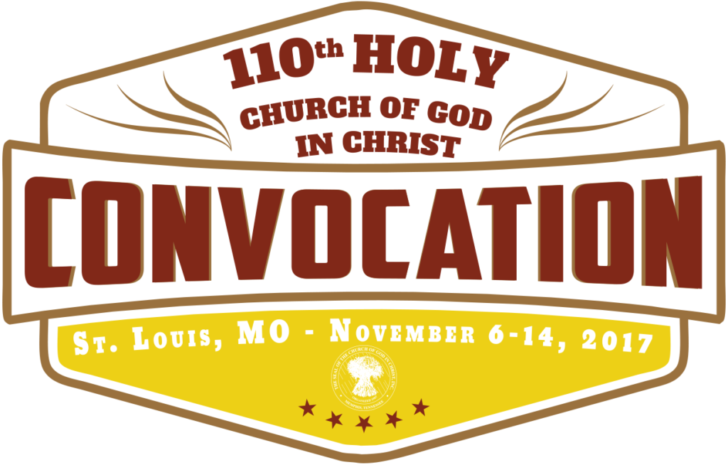 110th Holy Convocation – Church Of God In Christ