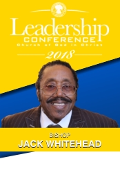 2018 Leadership Conference – Church Of God In Christ