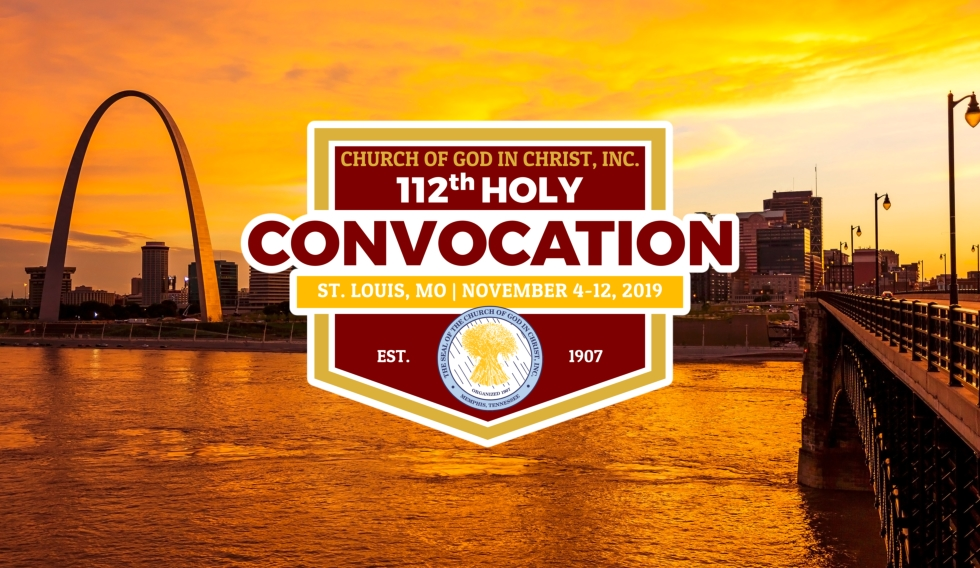 showing 3rd image of National Cogic Convocation 2018 In St Louis Events – Church Of God In Christ