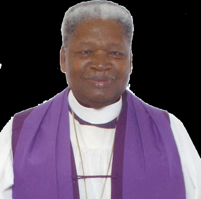 Bishop Cornelius Fletcher Porter