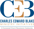 Charles E. Blake Ministry Initiatives
