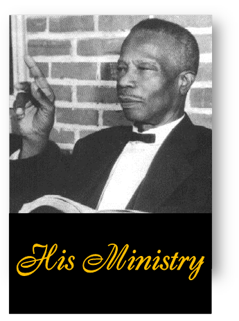 His_Ministry