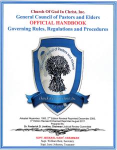 GCPE Official Handbook