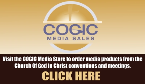 The church of god in christ book store