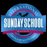 International Sunday School Department