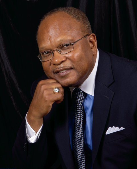 Bishop Edwin C. Bass - President
