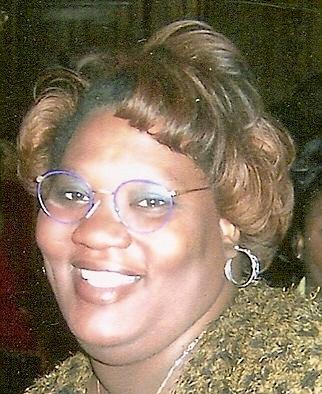 Kimberly Scott-Brown