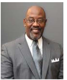 Pastor Robert Harrison