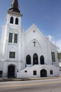 Historic Emanuel A.M.E. Church